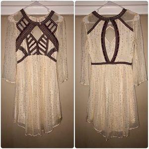 Free People RN# 66170 Dress Size XS